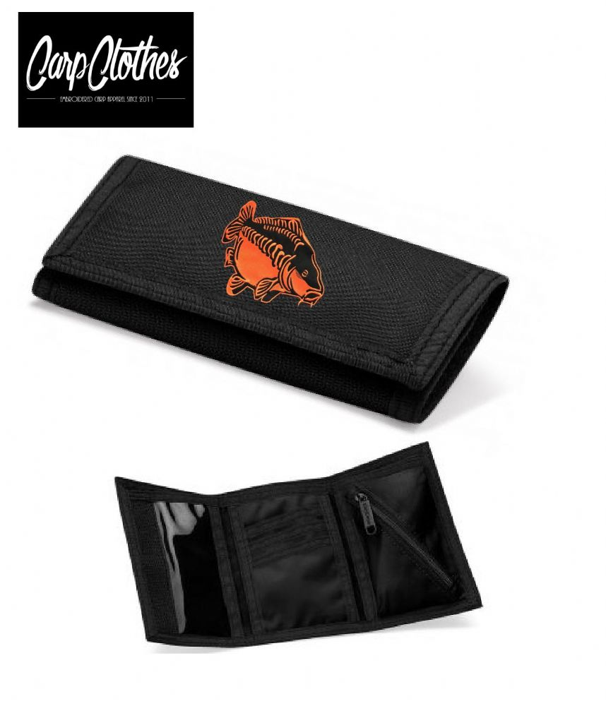 009 BLACK RIPPER WALLET
